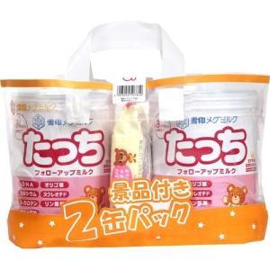 雪印メグミルク たっち 景品付き2缶パック ( 830g*2缶 )/ たっち|soukai