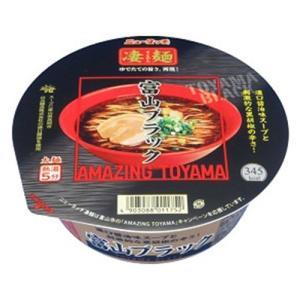 凄麺 富山ブラック ( 1コ入 )/ 凄麺|soukai