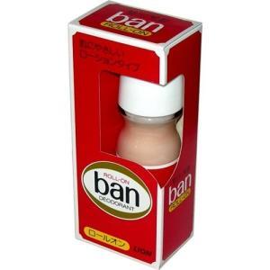 バン(ban) ロールオン ( 30mL )/ ...の商品画像