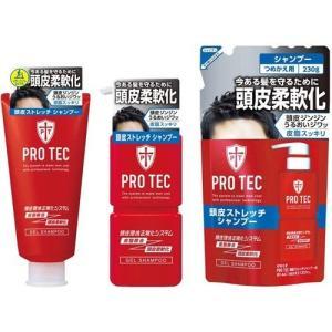 プロテク 頭皮ストレッチ シャンプー ポンプ ( 300g )/ PRO TEC(プロテク) soukai 03