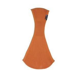 バディバディ おしりすっぽり Mサイズ オレンジ ( 1コ入 )/ バディバディ ( 抱っこひも 抱っこ紐 ベビー用品 )