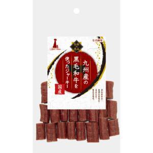 アドメイト 至極の逸品 九州産の黒毛和牛を使ったジャーキー ( 75g )/ アドメイト(ADD.MATE)