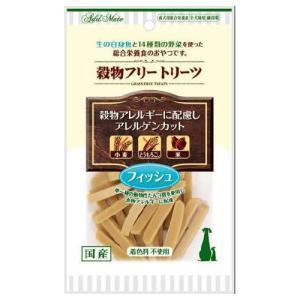 アドメイト 穀物フリートリーツ フィッシュ ( 60g )/ アドメイト(ADD.MATE)