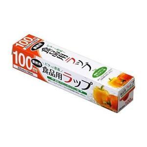 食品用ラップ 22cm*100m 060090 ( 1コ入 )|soukai
