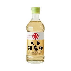 マルホン 太白胡麻油 ( 450g )/ マルホン