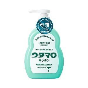 ウタマロ キッチン ( 300mL )/ ウタマロ ( キッチン用洗剤 台所用洗剤 )