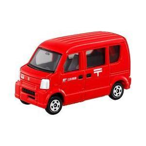 トミカ 箱068 郵便車 ( 1コ入 )/ トミカ ( ミニカー おもちゃ タカラトミー ) soukai