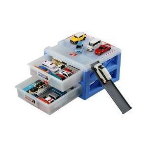 トミカワールド パーキングケース24 ( 1セット )/ トミカ ( トミカ ミニカー セット おもちゃ タカラトミー ) soukai