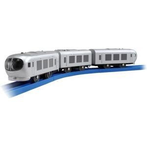 プラレール S-19 西武鉄道001系Laview(ラビュー)/ベビーおもちゃ/ブランド:プラレール...