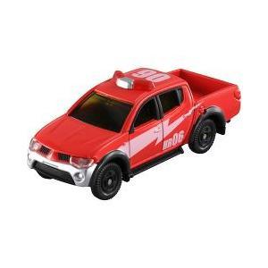 トミカハイパーシリーズ HR06 機動工作トラック ( 1コ入 )/ トミカハイパーシリーズ ( ミニカー おもちゃ タカラトミー ) soukai