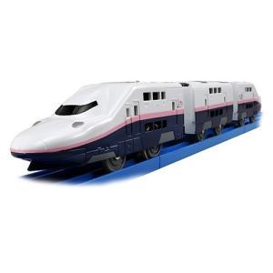 プラレール S-10 E4系 新幹線Max 連結仕様 ( 1セット )/ プラレール|soukai