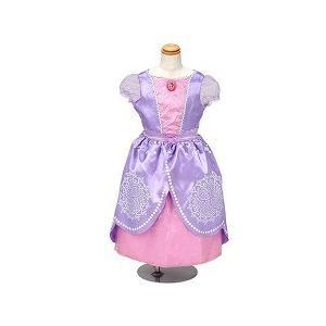 (オススメ)ディズニー ちいさなプリンセスソフィア おしゃれドレス ソフィア ( 1枚入 )/ ディズニープリンセス|soukai