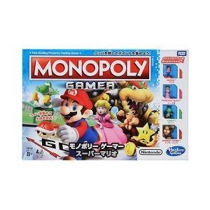 モノポリー ゲーマー スーパーマリオ ( 1セット ) soukai