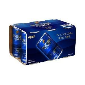 ダイドーブレンド デミタスコーヒー 微糖 ( 150g*6本入 )/ ダイドーブレンド