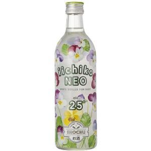 三和酒類 iichiko NEO 25度 ( 500ml )/ 三和酒類