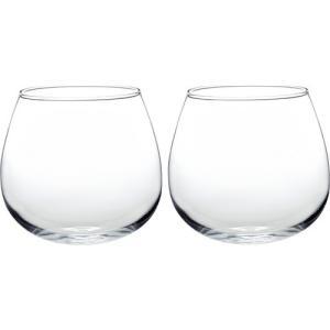 ワイングラス ゆらゆらタンブラー 食洗機対応 日本製 320ml G101-T271/食器・カトラリ...