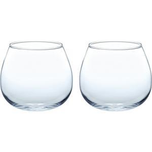 ワイングラス ゆらゆらタンブラー 食洗機対応 日本製 495ml G101-T272/食器・カトラリ...