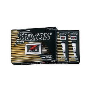 スリクソン Z-STAR5 ホワイト ( 12コ入 )/ スリクソン(SRIXON)