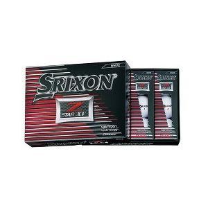 スリクソン Z-STAR XV5 ホワイト ( 12コ入 )/ スリクソン(SRIXON)