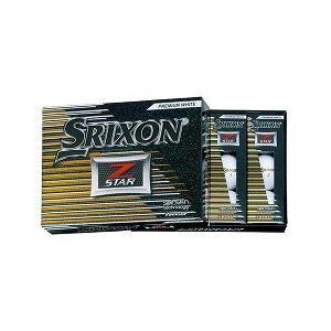 スリクソン Z-STAR5 プレミアムホワイト ( 12コ入 )/ スリクソン(SRIXON)