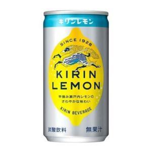 キリンレモン ( 190mL*30本入 )/ キリンレモン