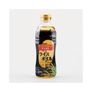 築野食品 ライスオイル(こめ油) ( 400g )/ TSUNO(築野食品)...