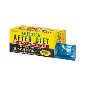 キトサンアフターダイエット ( 60入 )/ メタボリック soukai