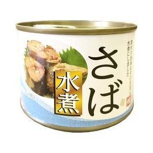 さば 水煮 ( 190g )