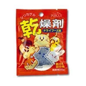 ドライフード用 乾燥剤 ( 30g )|soukai