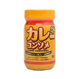 カレーコンソメ ( 120g )/ 日東...