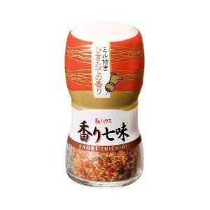 ハウス 香り七味 ( 16g )