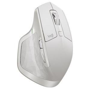 ロジクール MX MASTER 2S ワイヤレス マウス MX2100sGY ( 1コ入 )