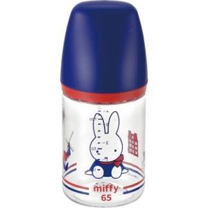 リッチェル ミッフィー 65th おでかけミルクボトル 160ml ( 1個 ) soukai