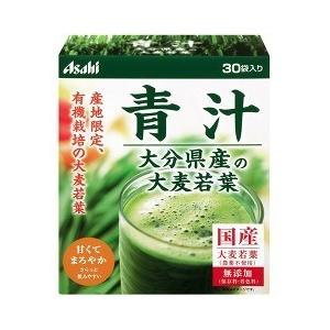 アサヒ 青汁 ( 3g*30袋入 ) :494...