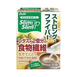 スリムアップスリム ストロング・ファイバー(Slim up Slim)/ダイエットサプリメント/ブラ...
