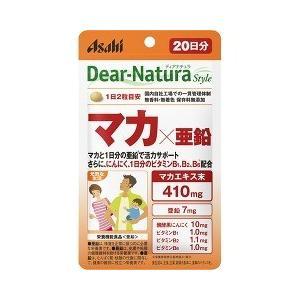 ディアナチュラ スタイル マカ*亜鉛 20日分 ( 40粒 ...