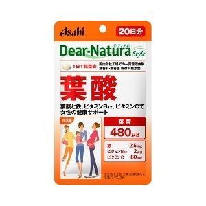 ディアナチュラスタイル 葉酸 20日分 ( 20粒 )/ D...