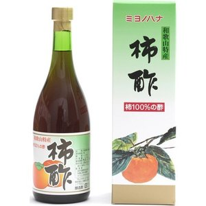 柿酢 ( 720mL )/ 田村造酢