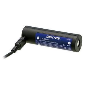 ジェントス GF-014RG/GF-016RG/MG-186R用充電池 GA-09 ( 1コ入 )/ ジェントス|soukai