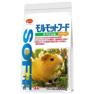 モルモットフード スペシャル ソフトタイプ ( ...の商品画像