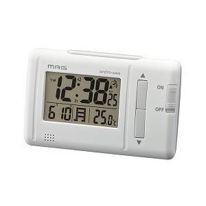 電波時計 マグ ファルツ T-692 WH-Z...の関連商品2
