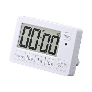 音量切替機能付タイマー XXT504 ( 1台 )の商品画像