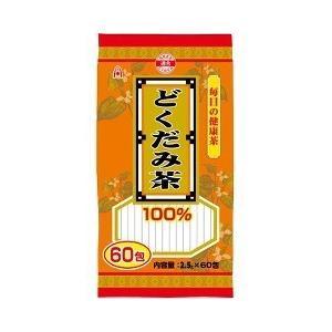 (アウトレット)【訳あり】どくだみ茶 ( 60包 )/ YUWA(ユーワ) soukai