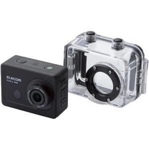 エレコム アクションカメラ Full HD ア...の関連商品6