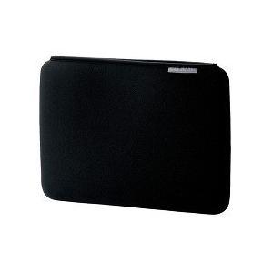 エレコム MacBook Air/Pro 13インチ用 インナーケース ブラック BM-IBNPM1...