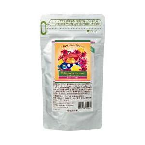 おいしいハーブティー ティーバッグ エキナセアレモン ( 30包 )/ おいしいハーブティー