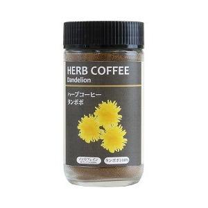 生活の木 ハーブコーヒー タンポポ ( 50g )/ ハーブコーヒー