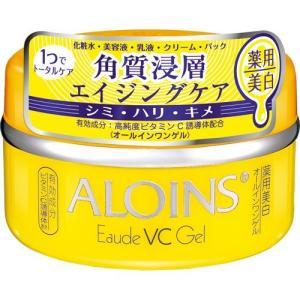 アロインス オーデVC オールインワンゲル/化粧水/ブランド:アロインス/【発売元、製造元、輸入元又...