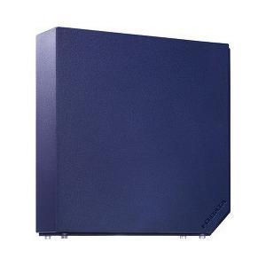 外付ハードディスク HDEL-UTBシリーズ ミレニアム群青 3TB HDEL-UT3NVB ( 1台入 )