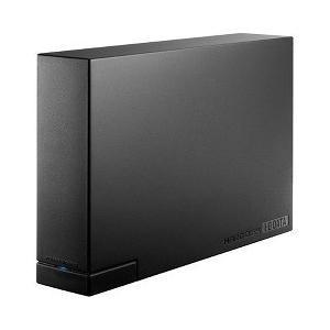 WD製ドライブ搭載 外付ハードディスク HDCL-UTEシリーズ ブラック 2TB HDCL-UTE2K ( 1台入 )